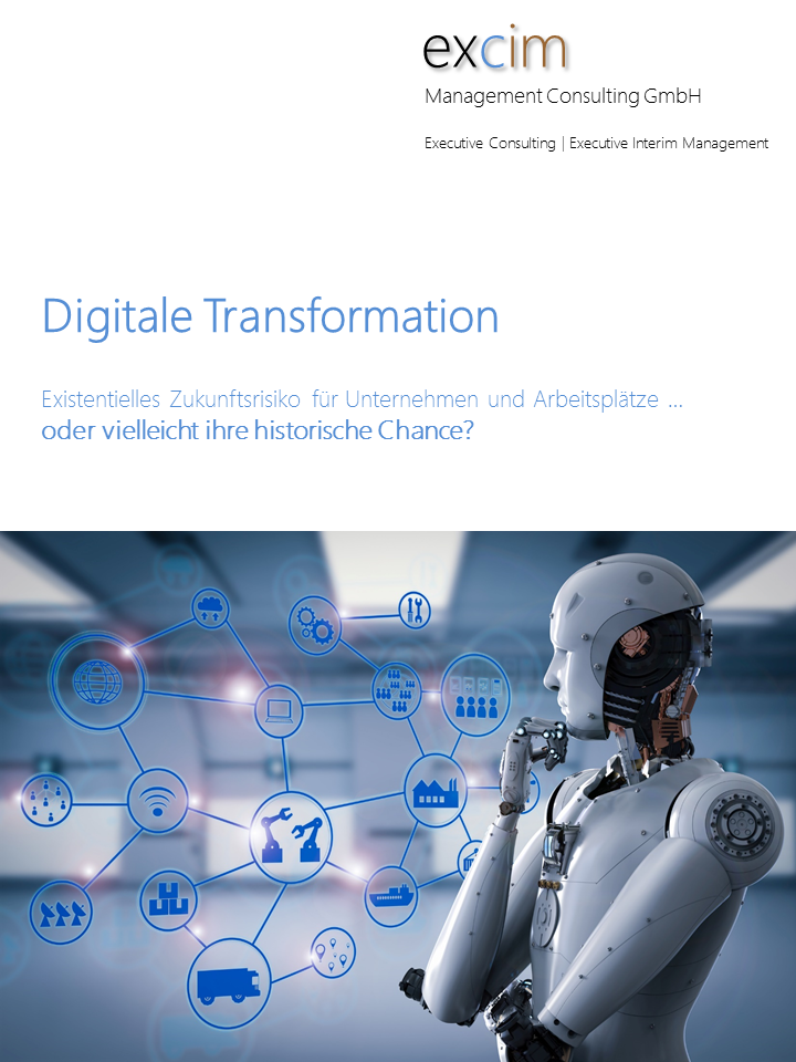 Digitale Transformation | CDO Services